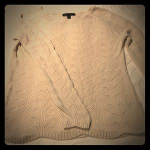 Banana Republic Crew Neck Sweater